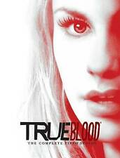 True Blood: Season (5 DVD) EXCELLENT CONDITION SHIPS NEXT DAY