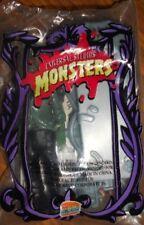 Universal Studios Monsters Frankenstein by Burger King  MIP