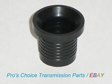 Filler / Dipstick Tube Boot Seal--Fits Turbo TH-400 TH400 475 3L80 Transmissions