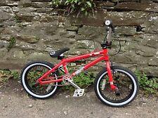 Wethepeople BMX Fahrräder
