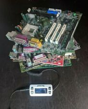 8+ Pounds Scrap Computer Motherboards Gold Precious Metal Recovery 8lbs 4.8oz