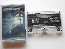 Sinergy - Suicide By My Side - Cassette, Made In Poland 2001 EX/EX
