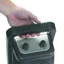Stanley 11.25 in. 1,500 Watt Electric Portable Ceramic Utility Heater