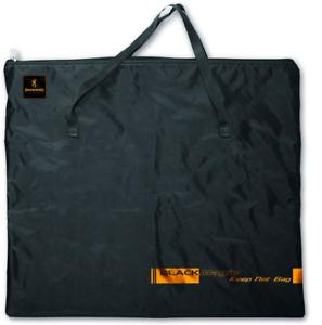 BROWNING BLACK MAGIC STINK BAG (KEEPNET LANDING NET 2+ NETS) LUGGAGE ~NEW~
