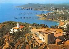 Spain Costa Brava Faro de San Sebastian Calella y Llafranch