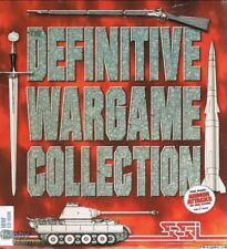 DEFINITIVE WARGAME COLLECTION +1Clk Windows 10 8 7 Vista XP Install