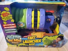 * New Wow Wee Butt Head Fart Launcher 3000 In Hand stink cartridge included