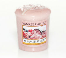 Yankee Candle Echantillonneur Été Scoop