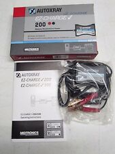 Autoxray Midtronics EZ-Charge 200 Battery Conductance Tester   SHM