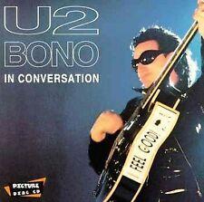 U2 & Bono : Interview CD