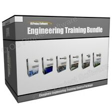 Engineering Electrical Mechanical Material Science Training Course Bundle