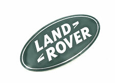 Genuine New LAND ROVER GRILLE BADGE Emblem Discovery 4 LR4 2009+ Freelander 4x4