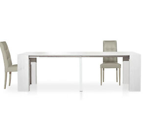 Console Table 1669 Extensible CMS 90x45x75H Closed
