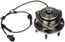 Axle Bearing and Hub Assembly Front Dorman 951-056