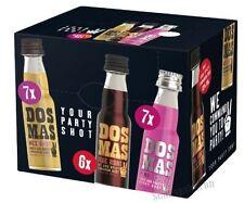 47,48€/l Dos Mas Mix 20 x 20 ml