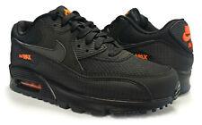 Nike Air Max 90 ct2533 001 caballero zapatos negro Gr. us - 7 us 10.5 + regalo