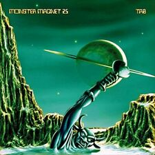 Monster Magnet - Tab Vinyl