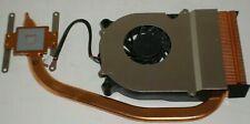 Genuine HP Touchsmart IQ500 CPU Cooling Fan & Heatsink 13G075199170H2 Used