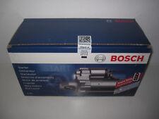 Bosch 0001138067 Starter AUDI A4 A5 A6 A8 Q5 PORSCHE Mecam Sando 60105221