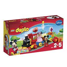 LEGO Duplo Geburtstagsparade (10597)
