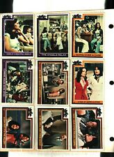 1977 Topps Charlie's Angels Series 3 Set (66) Cards EXCELLENT++TO....SOME NM