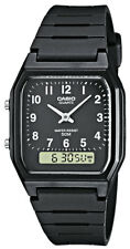 Casio Uhr Collection AW-48H-1BVEF ANADigi Armbanduhr
