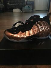 2017 copper foamposites size 10 ( same day shipping )