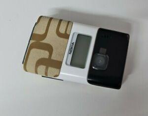 Nokia 7200 - Brown (Unlocked) Mobile Phone