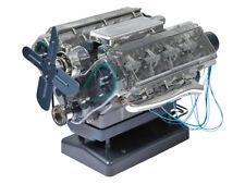HAYNES INTERNAL CONBUSTION ENGINE V8 MODEL DA4817