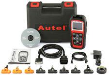 Autel.Us TS501K Maxi TPMS Activation Tool Kit with Sensors