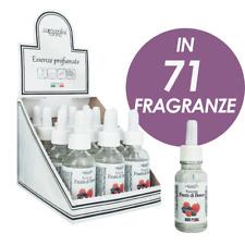 Olio Essenziale 20 ml. in 71 Fragranze