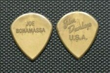 Joe Bonamassa Dunlop Jazz III Molded Gold Guitar Pick