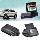 1080P 120°Full HD Night Vision Car DVR Vehicle Camera Video Recorder Dash Cam TR
