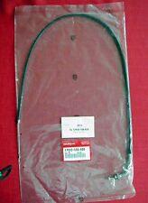 Original Gaszug Honda CB 50 J CB50 XL 50  CB 125 S