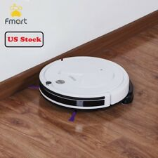 Robotic Cleaner 3 in 1 HEPA Filter Wet/Dry Anti-collision Special for Wood Floor