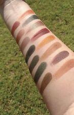 ABH SOTTOCULTURA DUPE 35J palette ombretto Autunno/Fall/inverno tonalità