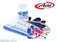 Brake Bleed Kit - Avid Juicy 3,3.5,4,5,7, Elixir 1,3,5,7,9,R,CR, Code 5,R, XO,XX