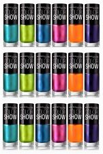 Maybelline Color Show Nail Polish Lacquer CHOOSE YOUR COLOR