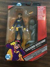 DC Multiverse Batgirl Action Figure King Shark Action Figure-A1