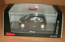 1/43 Scale VW up! 3-Door Hatchback City Car Diecast Model - Schuco Collectible
