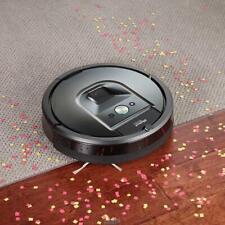 The App Controlled Irobot Roomba 980 robotic vacuum + Charger Virtual Walls