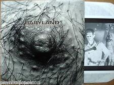 "Babyland-Reality * under * smrow-Tow 12"" VINYL MAXI"