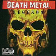 Death Metal Music CDs & DVDs