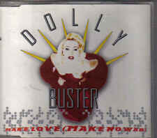 Dolly Buster-Make Love cd maxi single