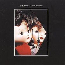 Die Puppe II - Die Form (CD 2001) gothic industrial