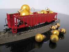 Märklin 48411 Weihnachtswagen 2011 / Kohletrichterwagen  frei Haus (D)