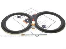 "Acoustic Research 10"" 28BXI Speaker Foam Repair Kit - 28LXI, 2AX AR - 2A10"