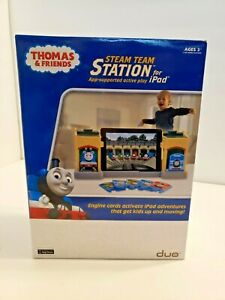 Thomas & Friends Steam Team Station for iPad Active Play Adventures
