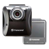 Transcend DrivePro 100 Full HD Dashcam, 16GB microSD Card included
