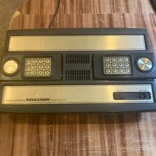 Intellivision Console with AV Ports